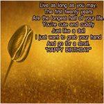 Top 25 Friend birthday shayari in hindi