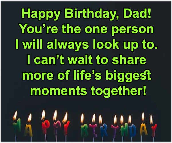 20+ Best Ways to Say Happy Birthday Papa