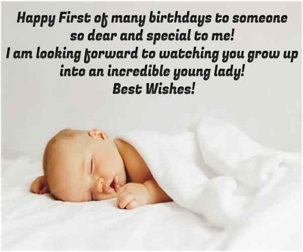 birthday wishes for baby boy 1st birthday