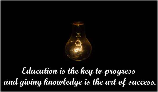 quotes about knowledge and learning