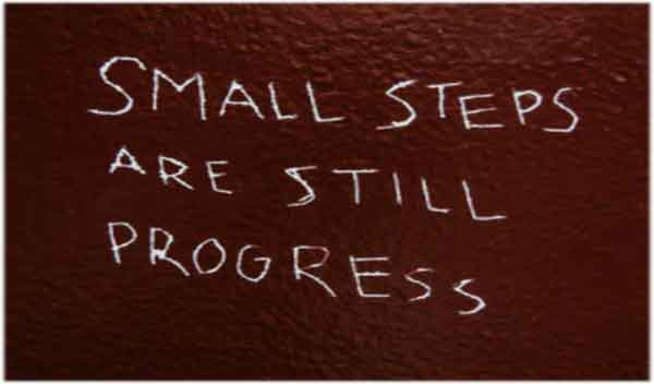 Progress in Life Quotes